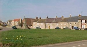 Village Green and High Street